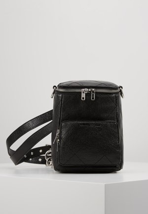 MINI CONVERTIBLE - Rucksack - black