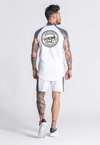 Gianni Kavanagh - Print T-shirt - white - 2
