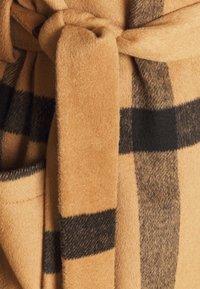 comma - Classic coat - brown - 2