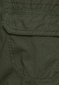 Cecil - Shorts - utility olive - 4