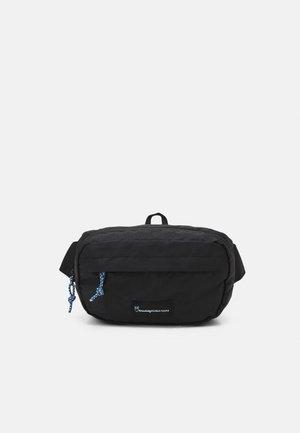 CROSS OVER BODY PACK UNISEX - Bum bag - black jet