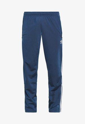 FIREBIRD ADICOLOR TRACK PANTS - Pantalones deportivos - marine