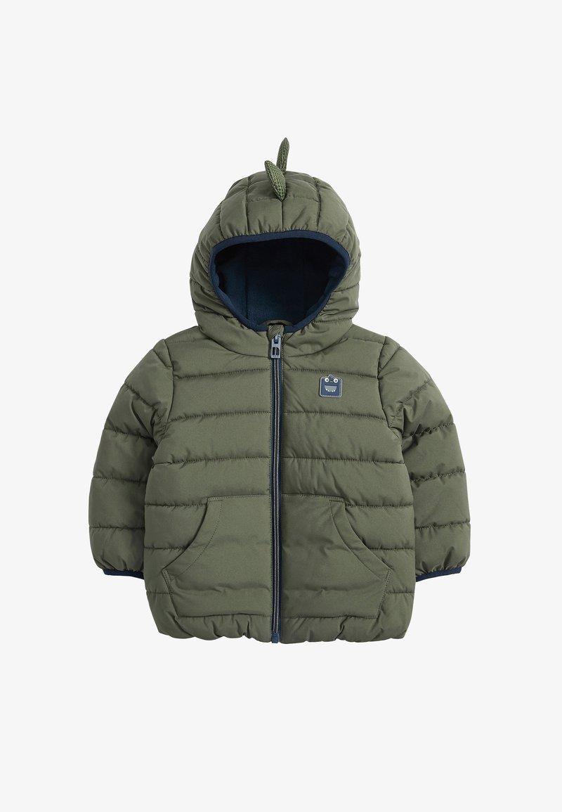 Next - Winter jacket - green