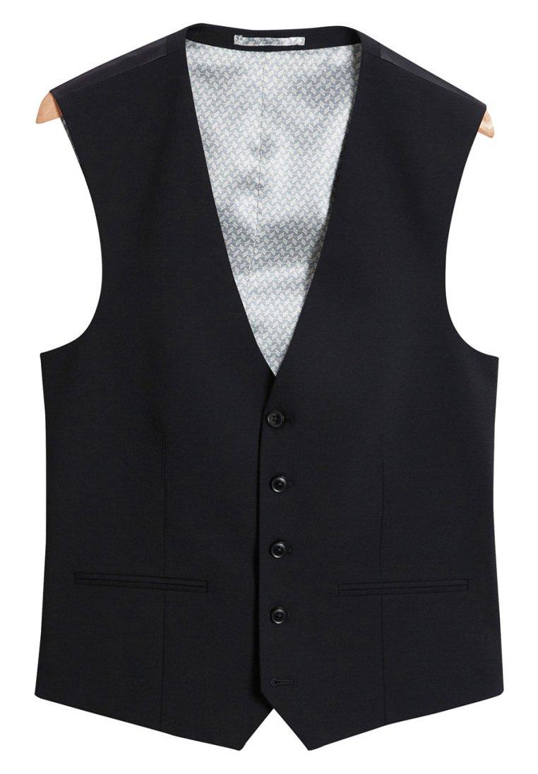 Next - STRETCH  - Gilet elegante - black