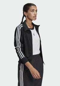 adidas Originals - FIREBIRD TTPB - Veste de survêtement - black - 3