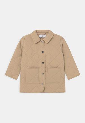 CANDICE UNISEX - Winter jacket - beige