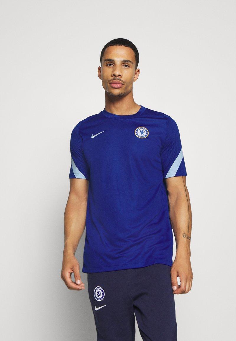 Nike Performance - CHELSEA LONDON - Club wear - rush blue/cobalt tint