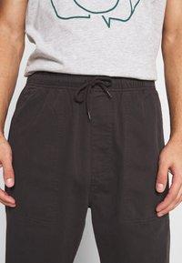 Dickies - CANKTON - Pantalon classique - black - 3