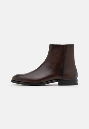 MACK - Classic ankle boots - medium brown