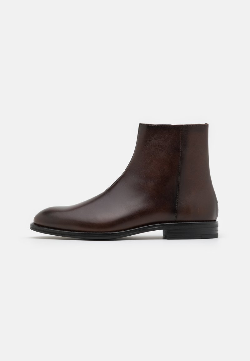Tiger of Sweden - MACK - Classic ankle boots - medium brown