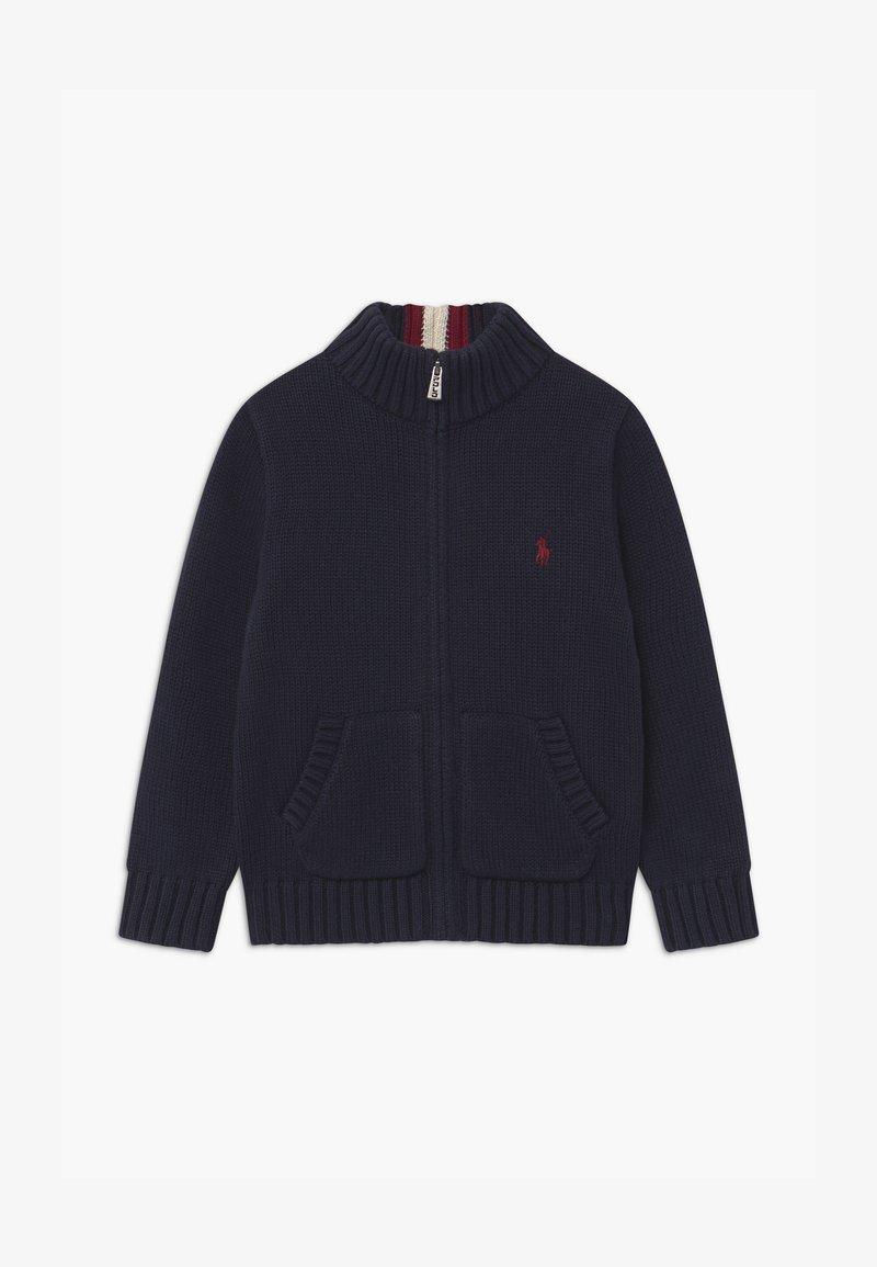 Polo Ralph Lauren - MOCK - Cardigan - navy
