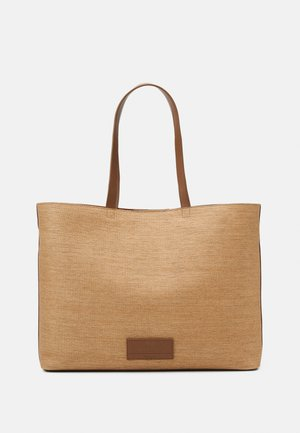 ANNICA - Shopping bag - taback