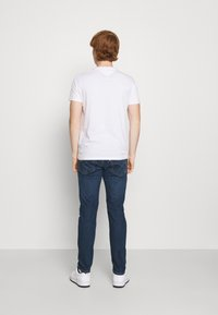 Levi's® - 502™ TAPER HI BALL - Jeans Tapered Fit - havana moon - 2
