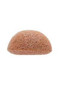 Konjac Sponge - KONJAC FACIAL SPONGE - Skincare tool - kamille - 1