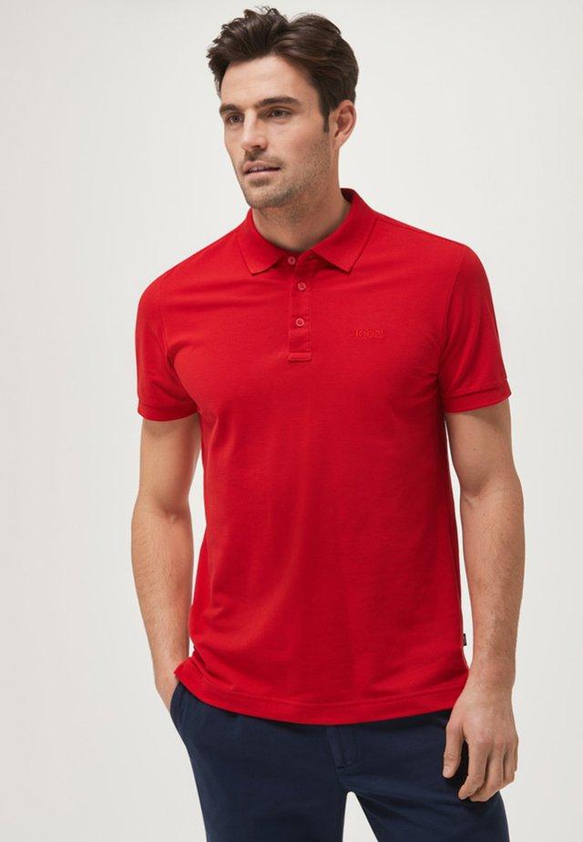 PRIMUS - Poloshirt - red