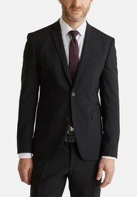 Esprit Collection - ACTIVE  - Suit jacket - black - 5