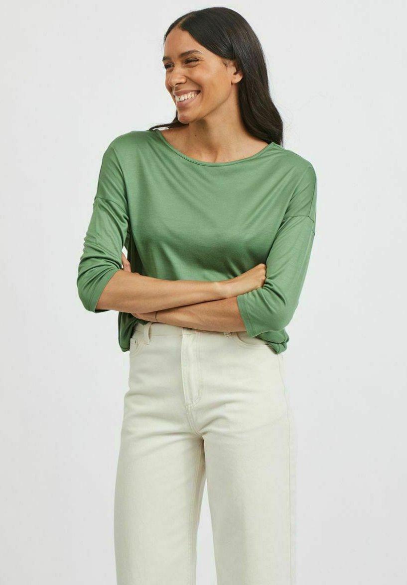 Damen SU - NOOS - Langarmshirt