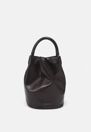 JONI BAG - Handbag - black