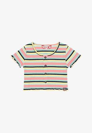 Printtipaita - stripes