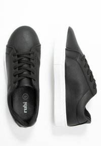 Rubi Shoes by Cotton On - LIANA RISE  - Sneakersy niskie - black - 3