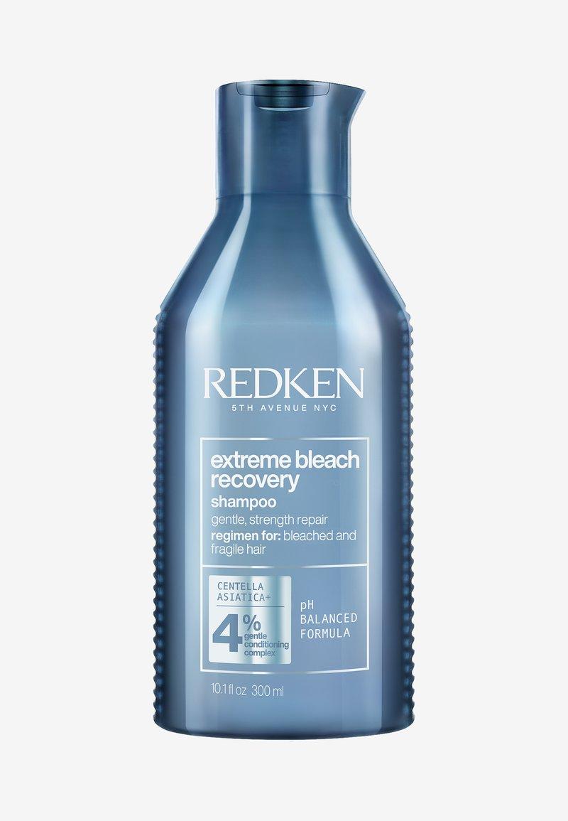 Redken - REDKEN EXTREME BLEACH RECOVERY SHAMPOO  - Shampoo - -