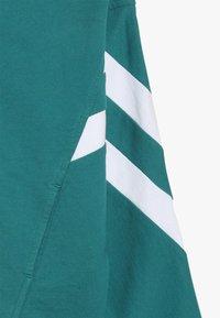 Friboo - Sweatjakke /Træningstrøjer - teal green - 3