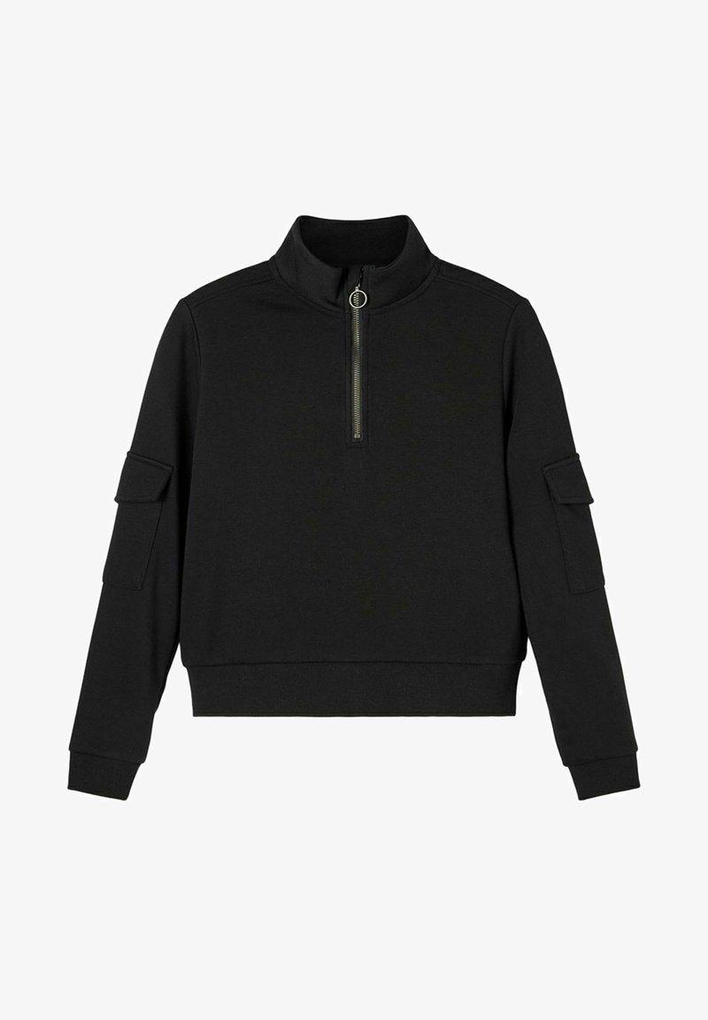 LMTD - Sweatshirt - black