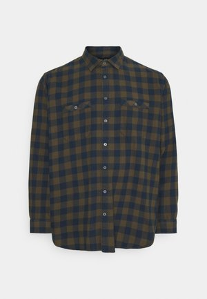 LUMBER PLUS - Overhemd - khaki