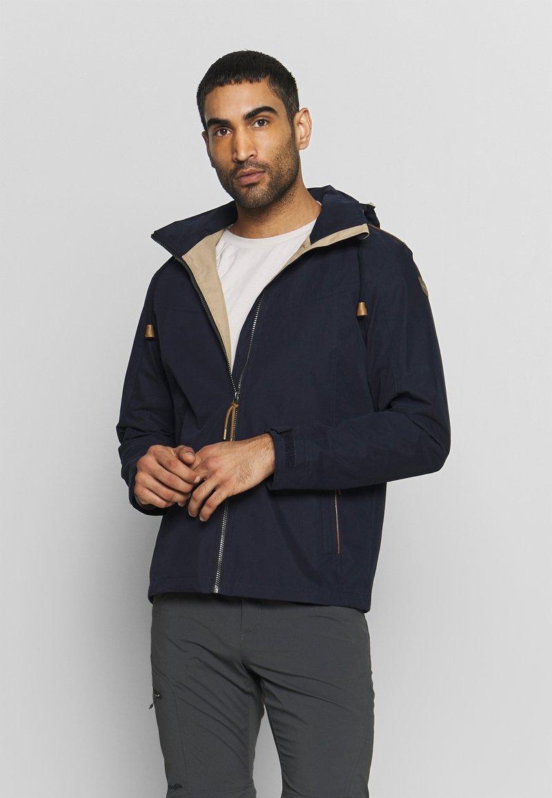Icepeak - ALTAMONT - Outdoor jacket - dark blue