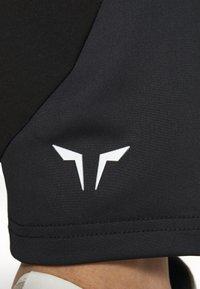 SQUATWOLF - LIMITLESS TRACK PANTS - Pantalon de survêtement - grey - 4