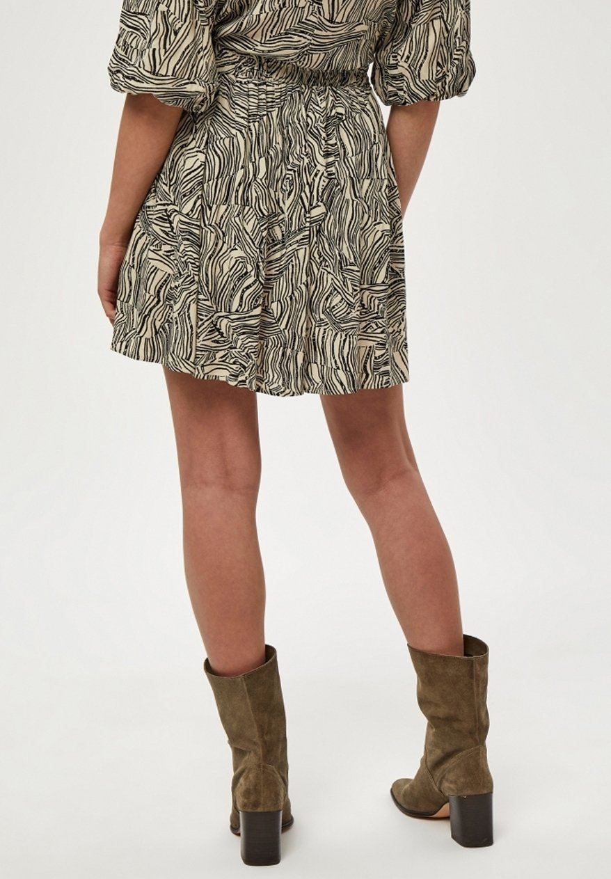 Femme EVELIN  - Jupe plissée