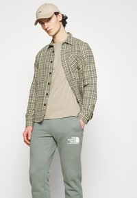 The North Face - COORDINATES PANT - Träningsbyxor - agave green - 3