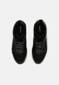Cruyff - LUSSO - Trainers - black - 3