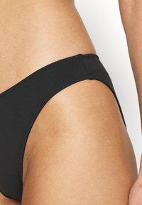 Calvin Klein Swimwear - ONE - Bikini bottoms - black - 4