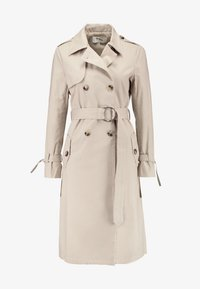 4th & Reckless - JEREMIE - Trenchcoat - beige - 4