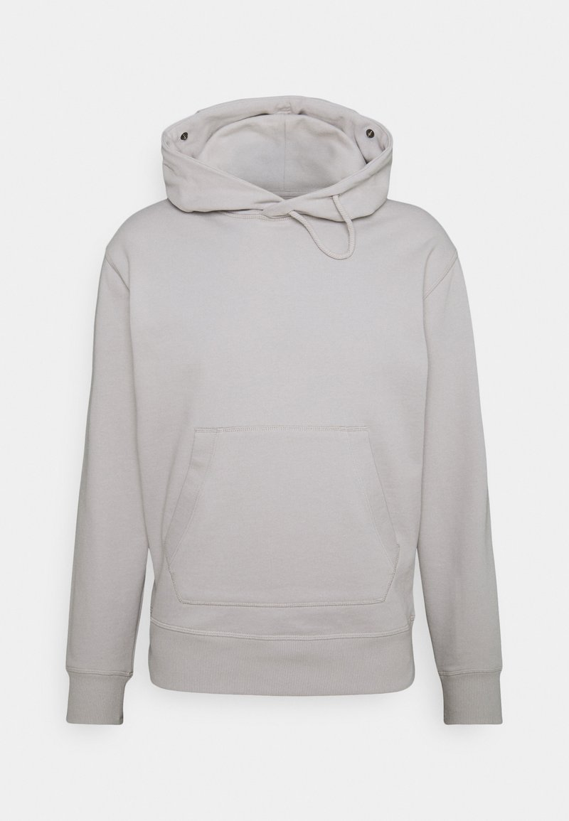 C.P. Company - HOODED - Sweatshirt - moonstruck grey