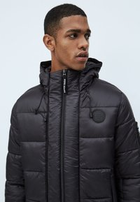 Pepe Jeans - PERCY - Winterjas - black - 3