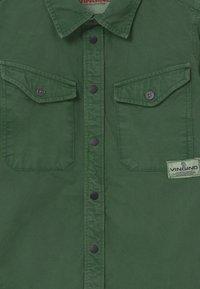 Vingino - LEOS - Shirt - amazon green - 3