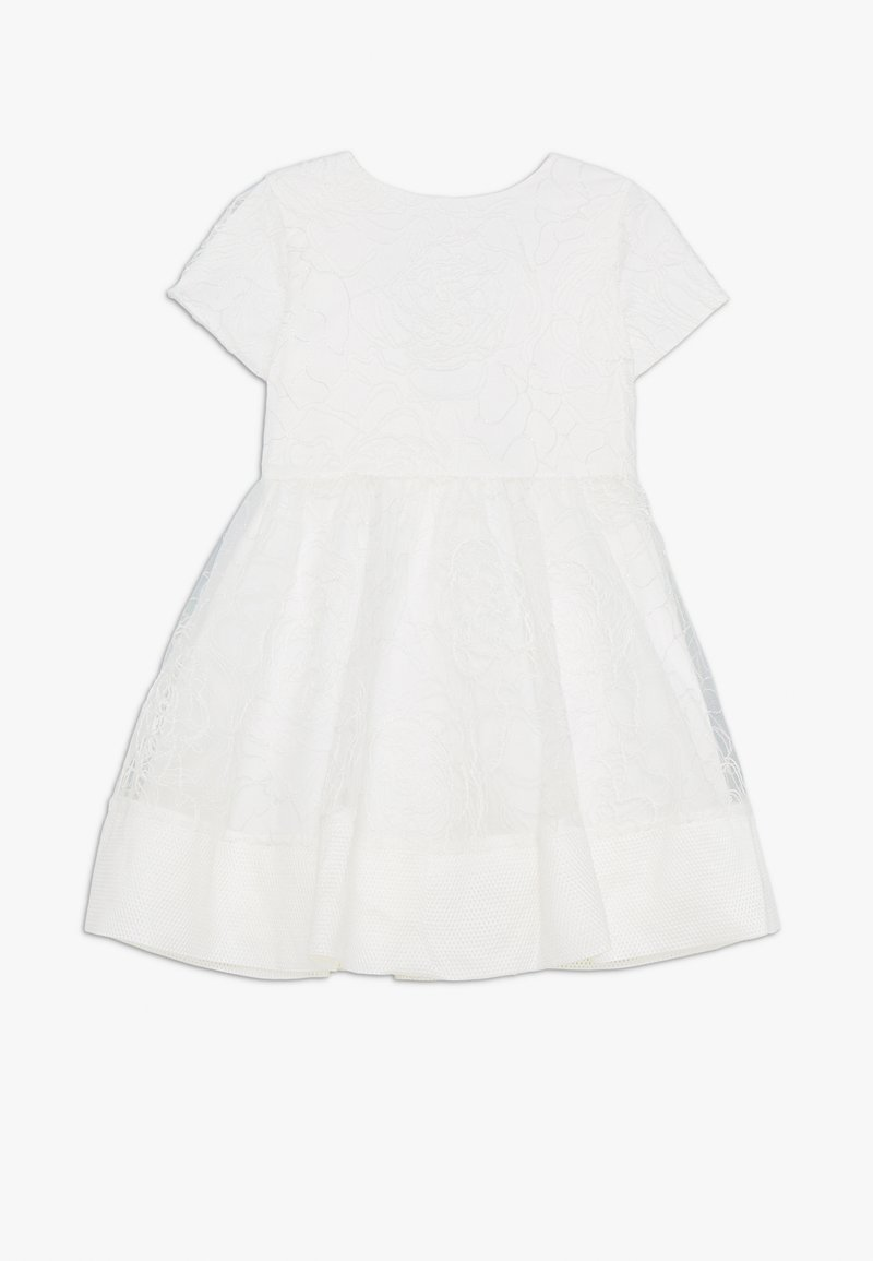 Bardot Junior - BELLA STARLET DRESS - Cocktailkjole - cloud