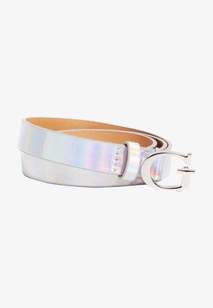 LEXI  - Cintura - silber
