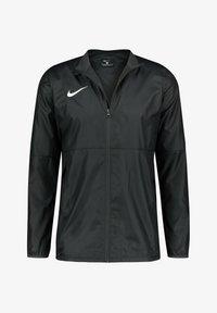 Nike Performance - REPEL PARK - Verryttelytakki - anthracite - 0