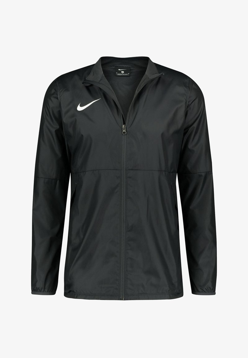 Nike Performance - REPEL PARK - Verryttelytakki - anthracite