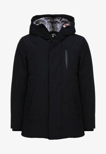 COPY - Veste d'hiver - black