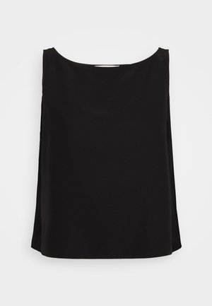 SHELL - Blouse - black