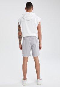 DeFacto Fit - Shorts - grey - 2