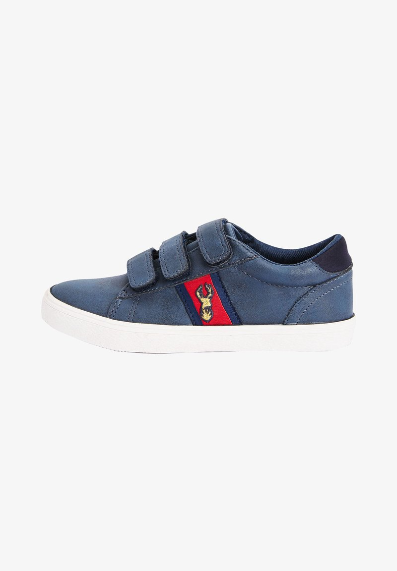 Next - Trainers - blue