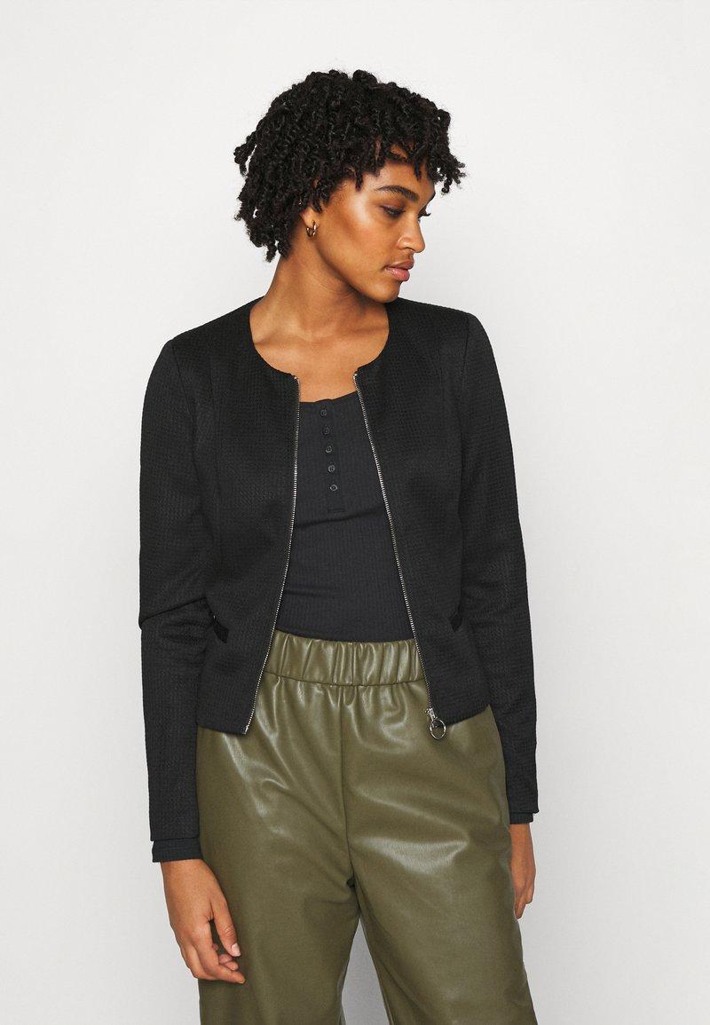 Vero Moda - Summer jacket - black