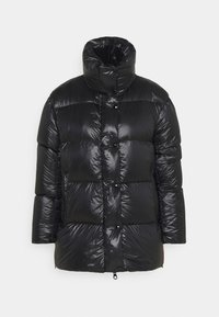 Duvetica - MIRAM - Down coat - nero - 5