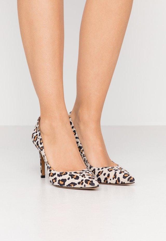 High heels - miel