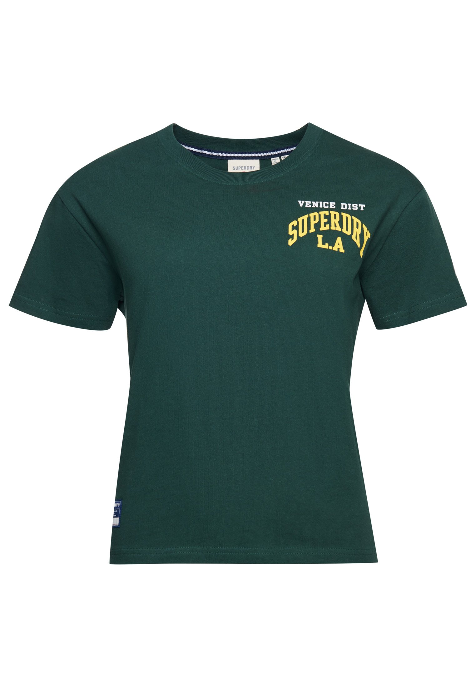 Mujer VARSITY ARCH  - Camiseta estampada